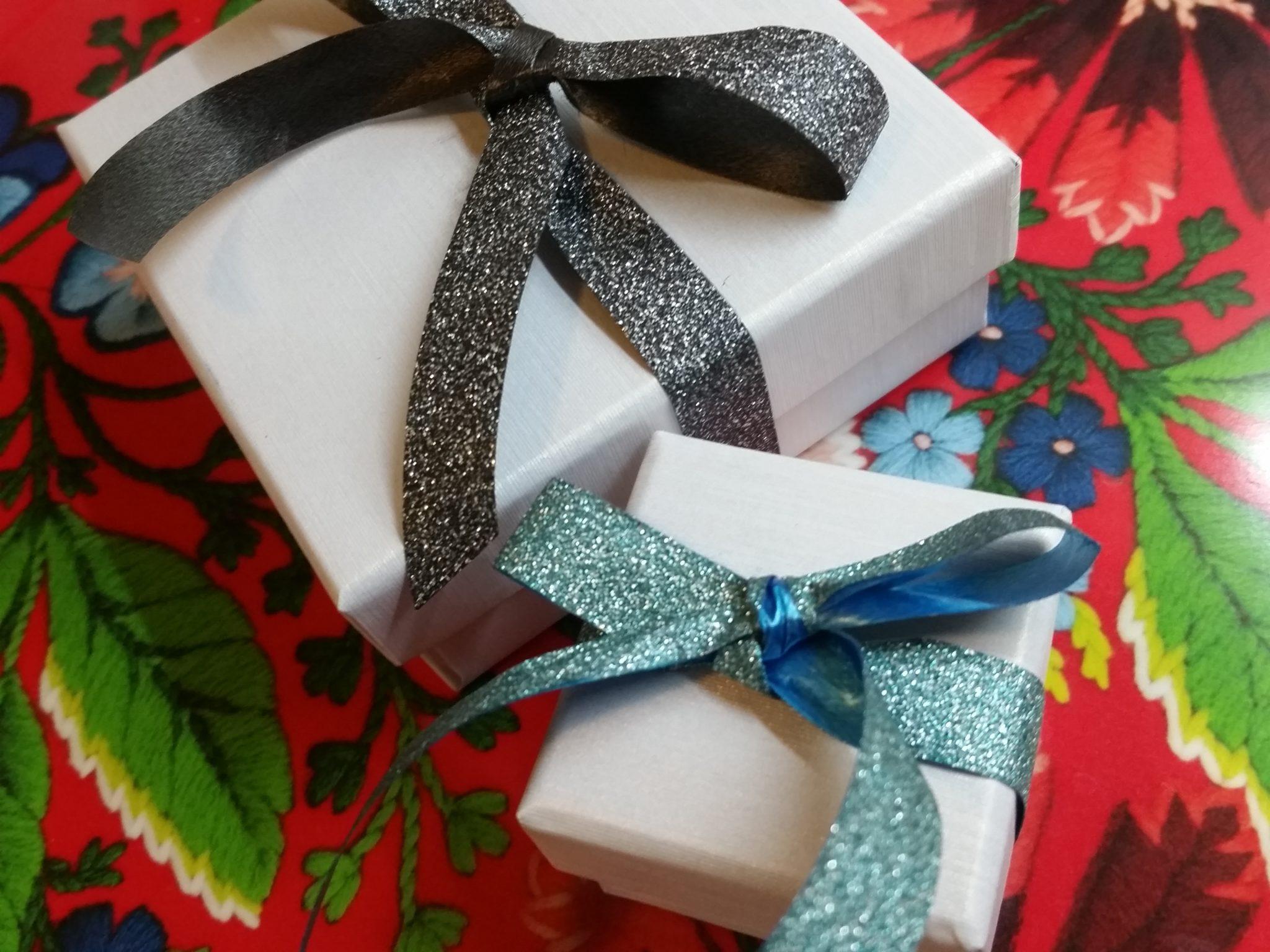 Christmas gifts julklappar
